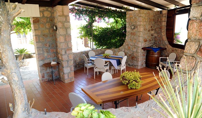 Appartamenti Eucharis, Elba