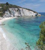 Spiaggia della Padulella, Elba
