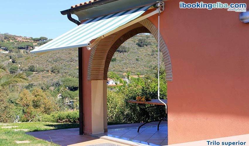 Appartamenti La Risacca, Elba