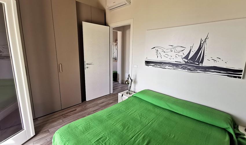 Appartamenti La Tua Casa sul Mare, Elba