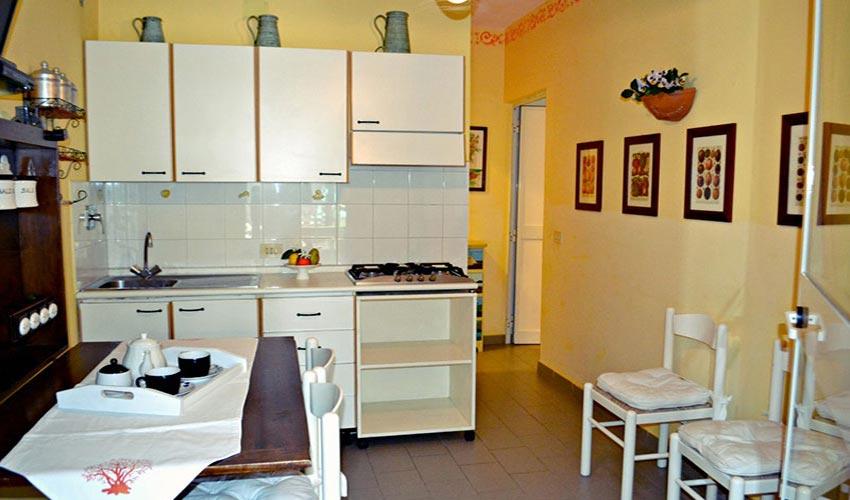 Appartamenti Lacona, Elba