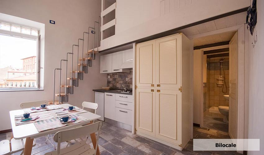 Appartamenti Le Ancore, Elba