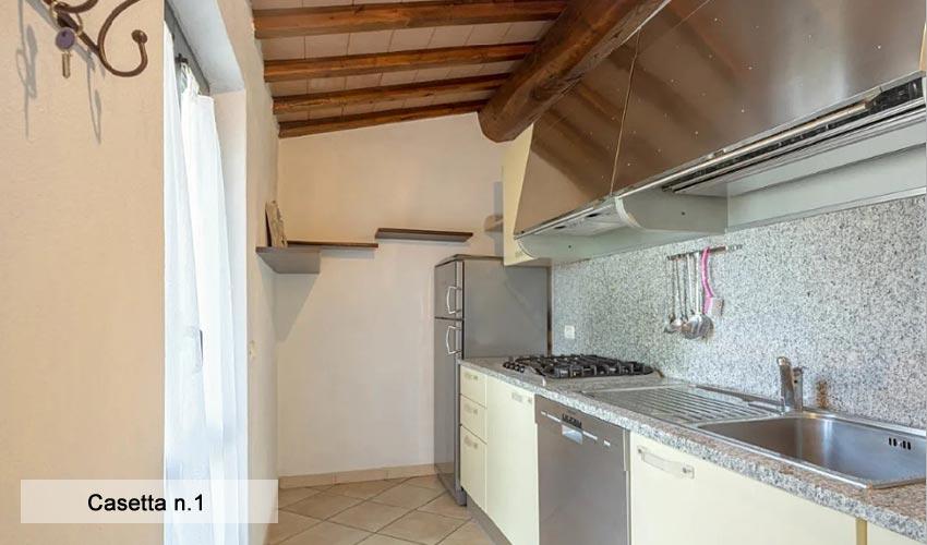 Appartamenti Le Casette, Elba