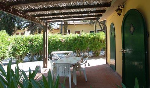 Appartamenti Le Palme, Elba