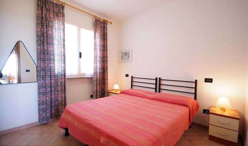 Appartamenti Nisportino Domus, Elba