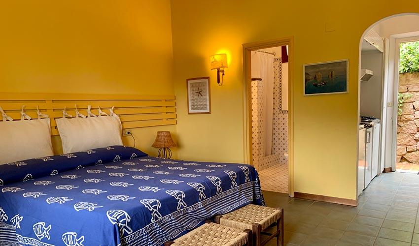 Appartamenti Paolina, Elba