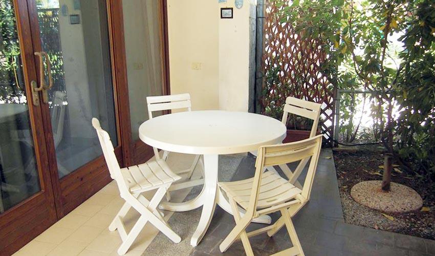 Appartamento Casa dei Pini, Elba
