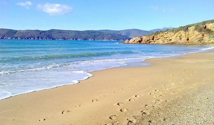 Appartamento Golfo Stella, Elba