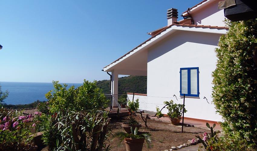 Appartamento Lida, Elba