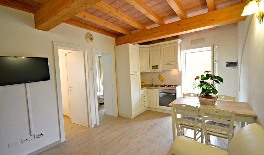 Appartamento Marina, Elba