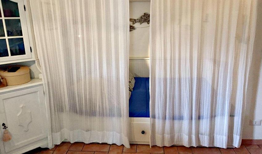 Appartamento Spiaggia Marina di Campo, Elba