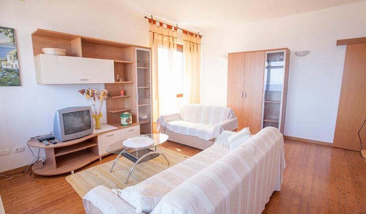 Appartamento Lo Scoglietto, Elb