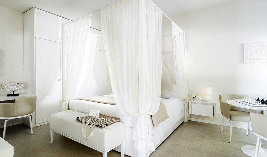 Baia Bianca Suites, Elba