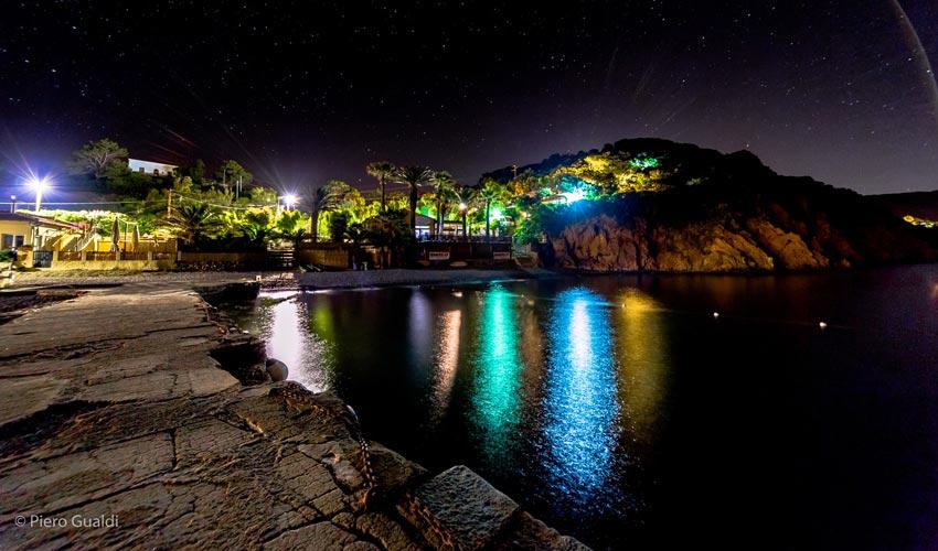 Camping Enfola, Elba