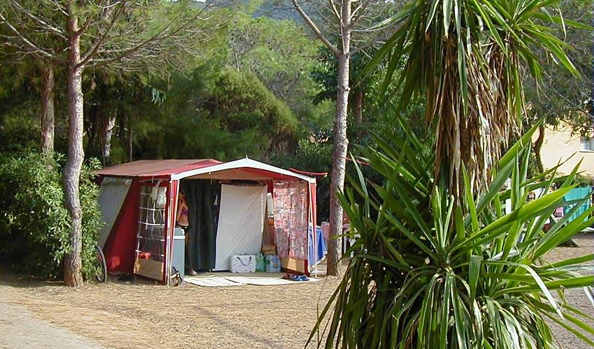 Camping Sole e Mare, Elba