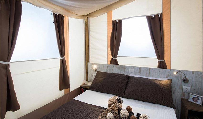 Camping Ville degli Ulivi, Elba