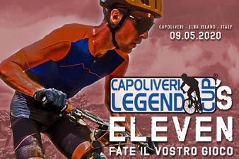 Capoliveri Legend Cup