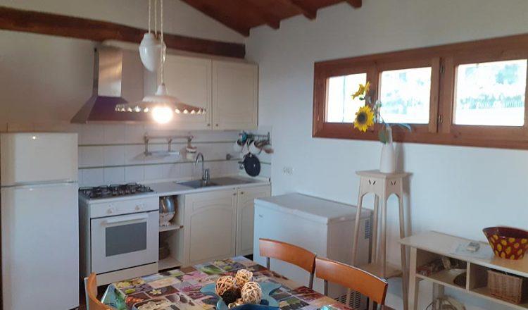 Casa Barabarca, Elba