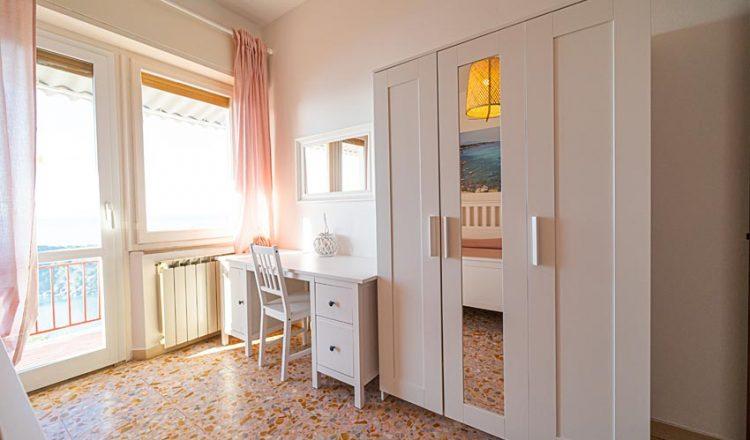Casa Fetovaia, Elba