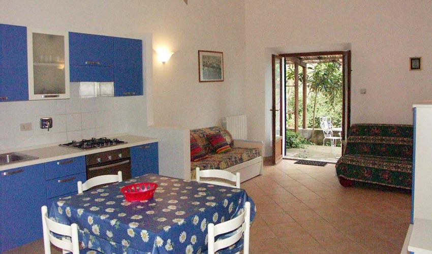 Appartamenti Low Cost, Elba