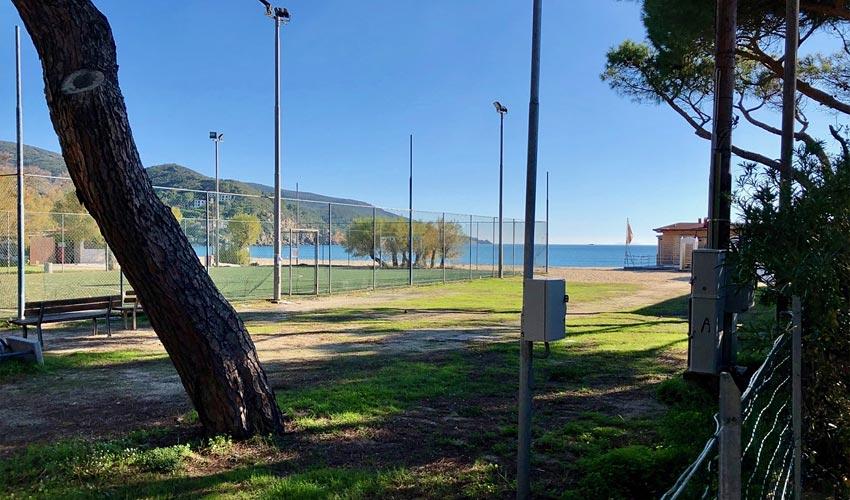 La Casetta di Marina di Campo, Elba