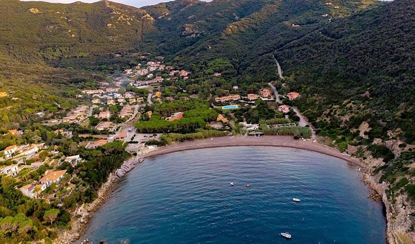 Elba Island Resort