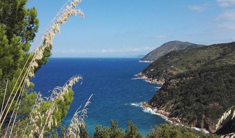 Il Gioiellino di Rio, Elba