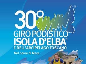 Gito Podistico Isola d'Elba