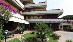 Hotel Acquarius, Elba