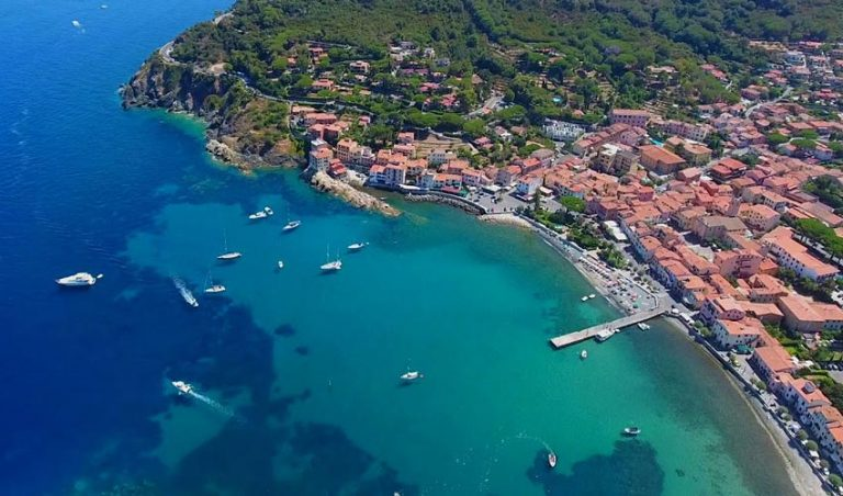 Marciana Marina, Elba