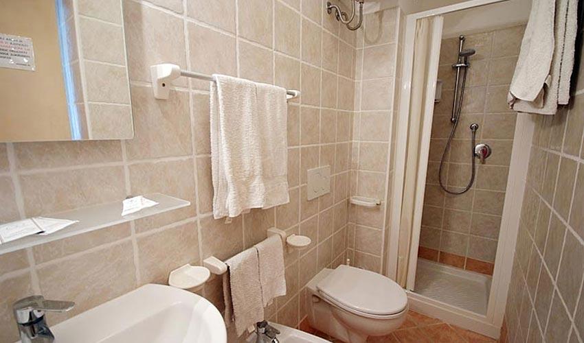 Hotel Anselmi, Elba