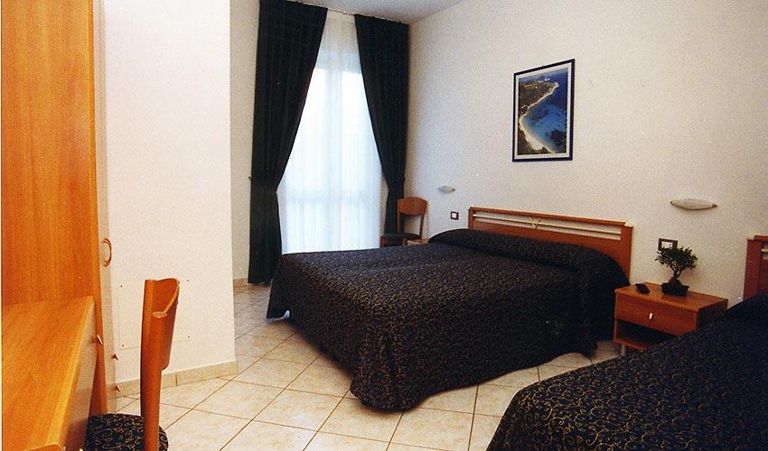 Hotel Barbarossa, Elba
