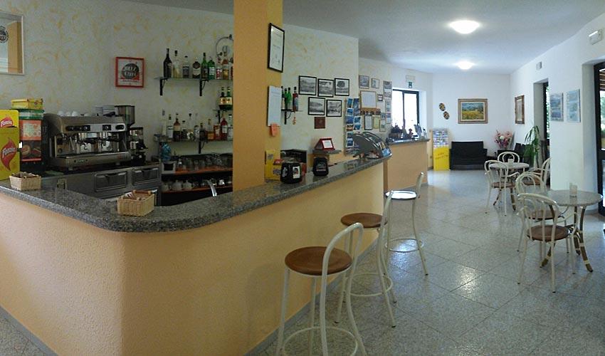 Hotel Bel Tramonto, Elba