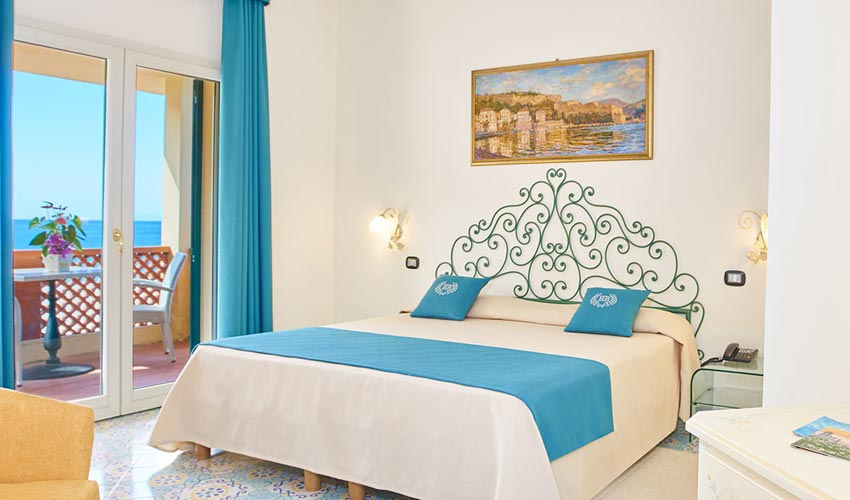 Hotel Biodola, Elba