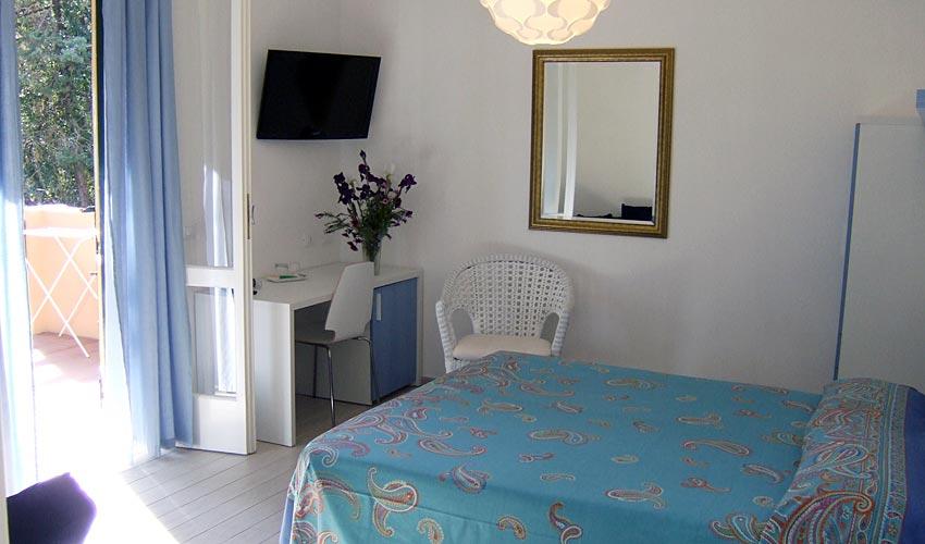 Hotel Capo Sud, Elba