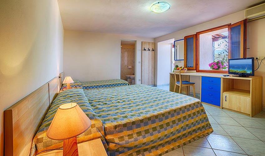 Hotel Casa Rosa, Elba