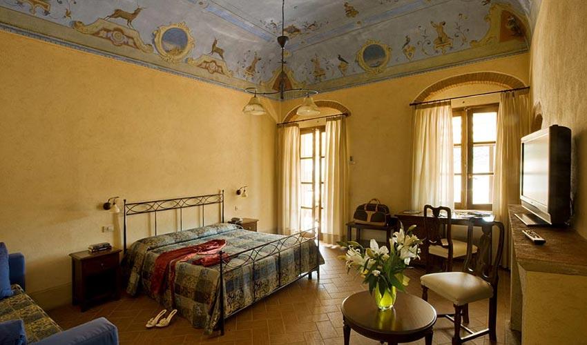 Hotel Corallo, Elba