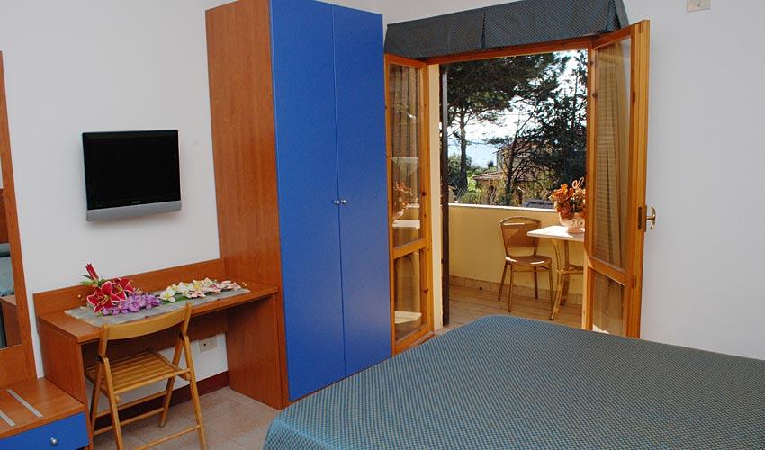 Hotel da Fine, Elba
