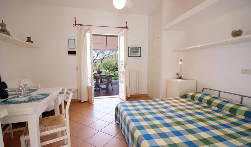Hotel Dino, Elba