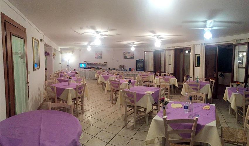 Hotel Due Torri, Elba