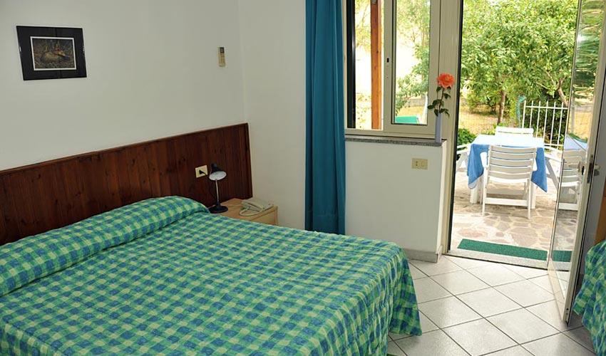 Hotel Edera, Elba