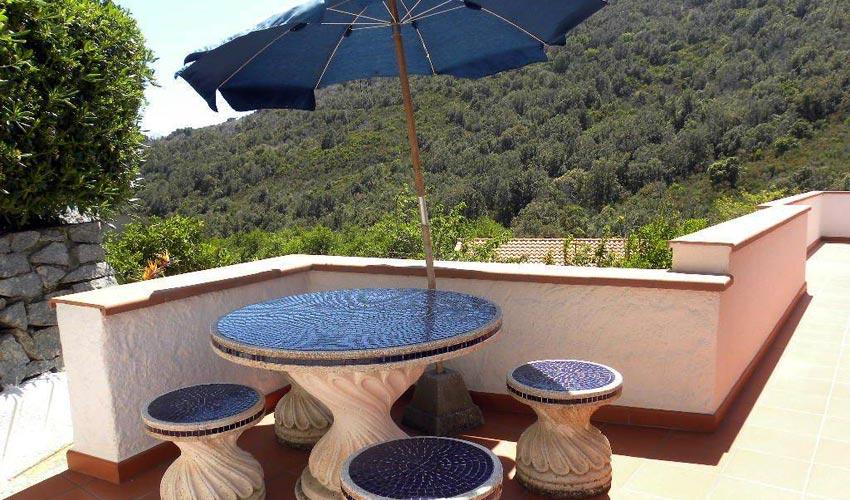 Hotel Locanda dell'Amicizia, Elba