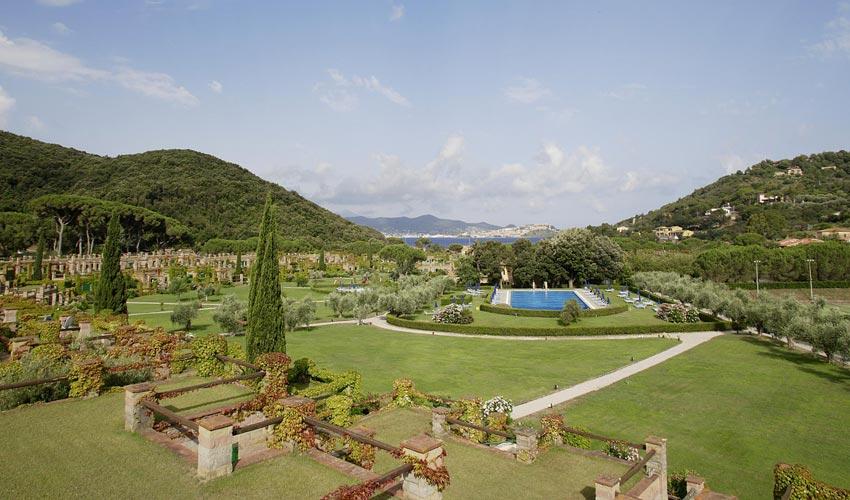 Residence Sant'Anna del Volterraio, Elba