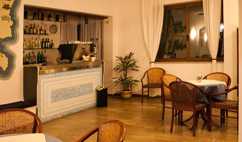 Hotel Marinella, Elba