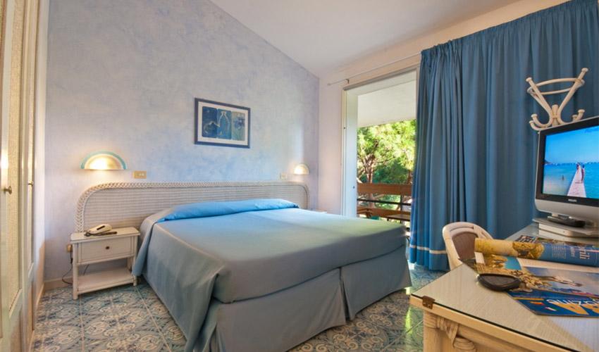 Hotel Meridiana, Elba