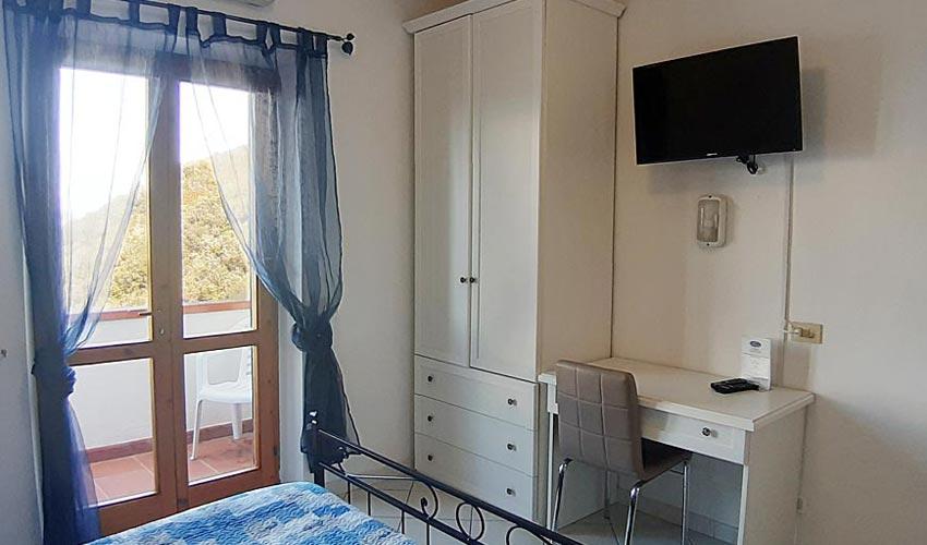 Hotel Oleandro, Elba