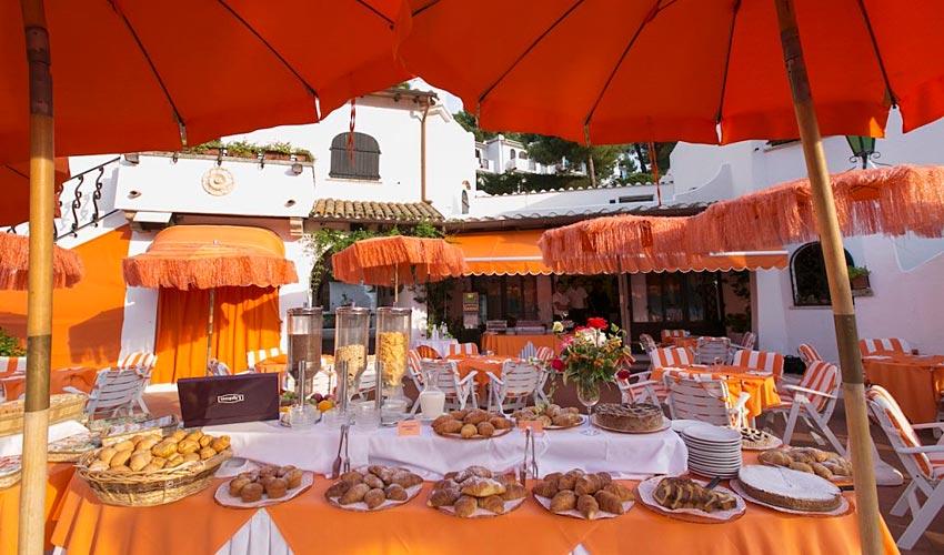 Hotel & Residence Cala di Mola, Elba