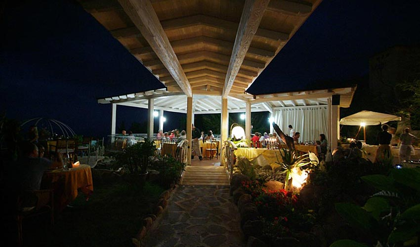 Hotel Sant'Andrea, Elba