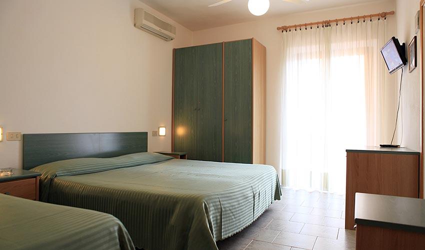 Hotel Tre Colonne, Elba