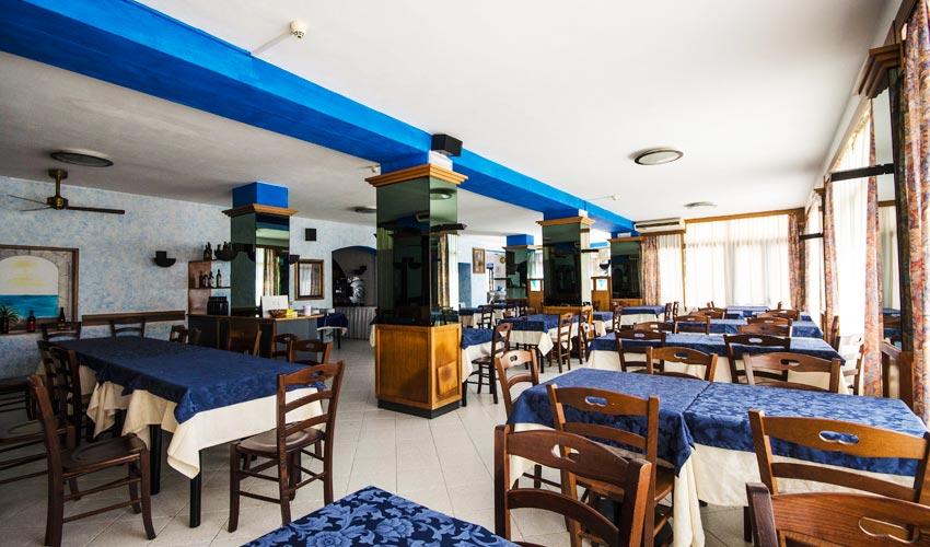Hotel Villa Etrusca, Elba